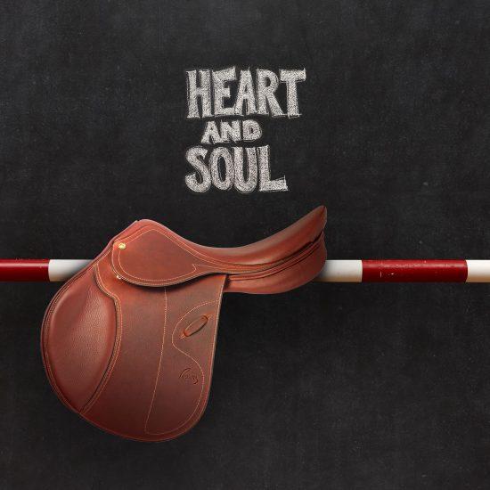 Pessoa - Heart and Soul