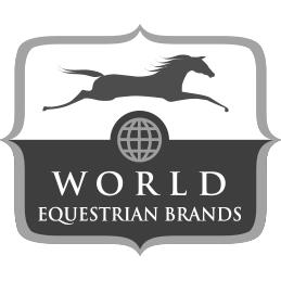 World Equestrian Brands Logo
